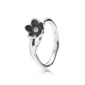 Pandora anillo Mystic Floral