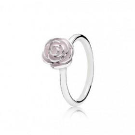Pandora Rosa anillo