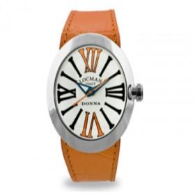 Locman reloj de mujer con correas intercambiables