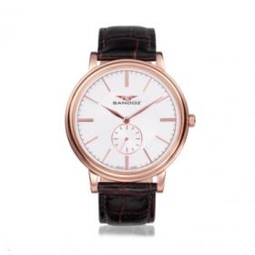 Sandoz reloj suizo de caballero Classic & Slim Collection 81385-87