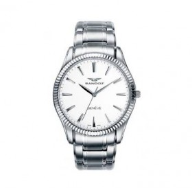 Sandoz reloj suizo de caballero Classic & Slim Collection