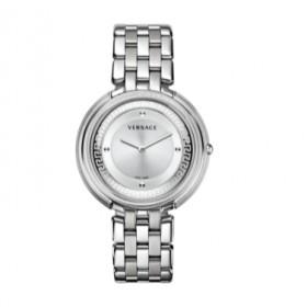 Versace Thea reloj de mujer en acero