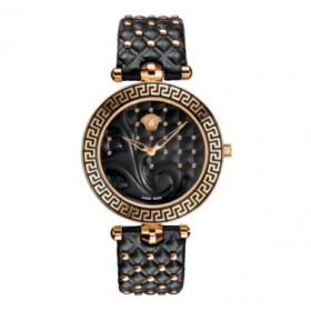 Versace Vanitas Negro reloj de mujer