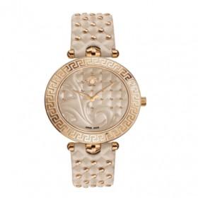 Versace Vanitas Beige reloj de mujer
