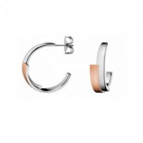 Calvin Klein pendientes de mujer Colección Intense.