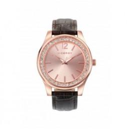 Viceroy reloj de mujer caja en rosa.