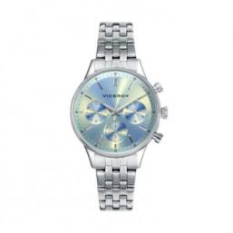 Viceroy reloj de mujer en acero