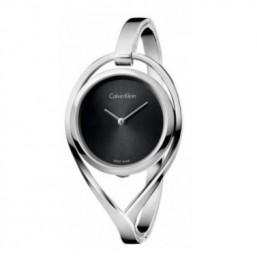 Calvin Klein Light reloj de mujer en acero.