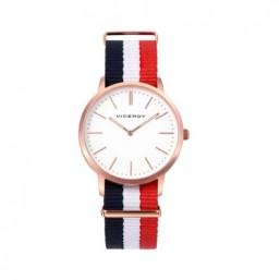 Viceroy Vintage reloj hombre.
