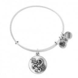 "Alex and Ani pulsera rígida ""Zodiaco Escorpio"""