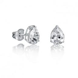 Viceroy Jewels pendientes de plata.