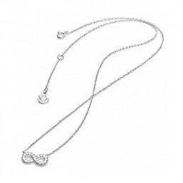 Viceroy Jewels collar de mujer en plata