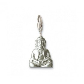 "Thomas Sabo charm ""Buda"" para pulsera."