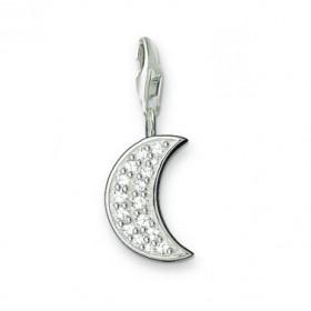 """Thomas Sabo charm """"Luna"""" para pulsera."""