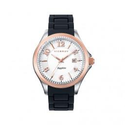 Viceroy reloj de caballero de la Colección Penélope Cruz.