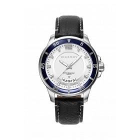 Viceroy reloj de caballero Colección Icon con correa de piel