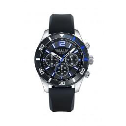 Viceroy reloj deportivo de caballero con correa de silicona.