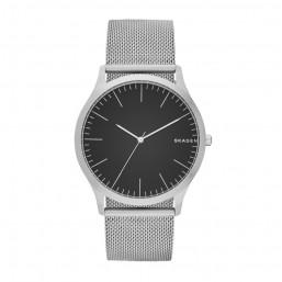Skagen Jorn reloj de caballero en acero.