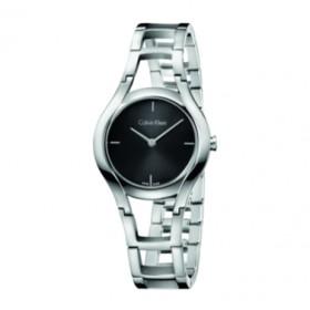 Calvin Klein Class reloj de mujer en acero.