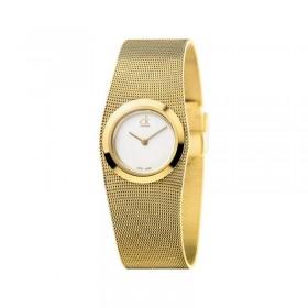Calvin Klein reloj de mujer de la Colección Impulsive.