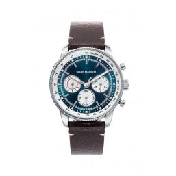 Mark Maddox reloj de caballero multifunción Colección Sport