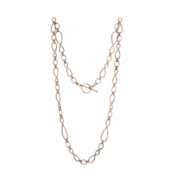 "1,618 demaria collar largo de mujer "" Chanel Infinito"""