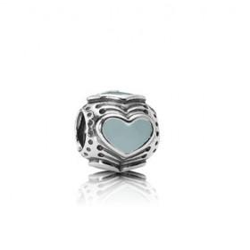 Pandora Gris Vintage charm