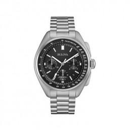 """Bulova """"Moon"""" reloj de caballero Edición Especial."""