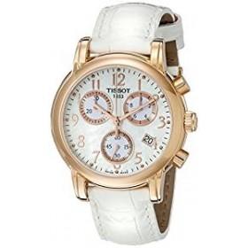Tissot reloj de mujer Dress Sport