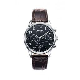 Sandoz reloj multifunción de caballero