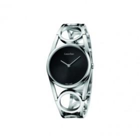 Calvin Klein reloj de mujer Colección Round
