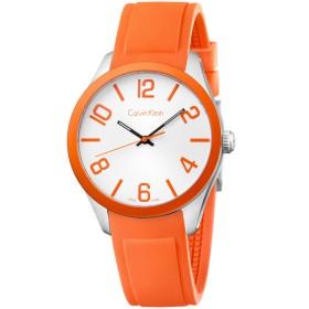 Calvin Klein reloj unisex Colección Colour