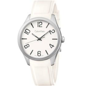 Calvin Klein reloj analógico unisex Colección Colour