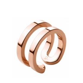 Calvin Klein anillo de mujer Colección Return