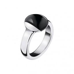 Calvin Klein anillo de mujer Colección Devoted.