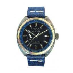 """OOO reloj automático de caballero """"Torpedine Azul"""""""