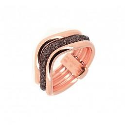 Pesavento anillo de mujer Colección Polvere di Sogni