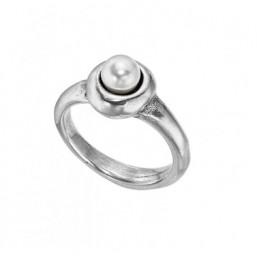 """Uno de 50 """"Perlada"""" anillo"""