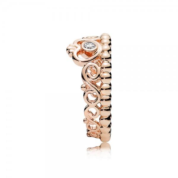 mi princesa anillo pandora