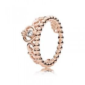 """Pandora Rose """"Mi Princesa"""" anillo"""