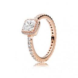 "Pandora Rose ""Elegancia Atemporal"" anillo"