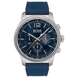Hugo Boss reloj de caballero Professional Chronograph en silicona