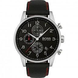 """Hugo Boss Black reloj deportivo de caballero """"Navigator"""""""