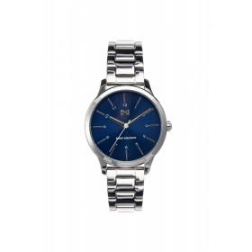Mark Maddox reloj de mujer Colección Village en acero