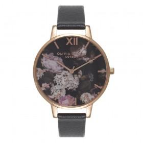 Olivia Burton reloj de mujer Colección Winter Garden en piel