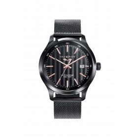 Viceroy reloj y llavero de caballero Colección Antonio Banderas Design