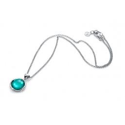Viceroy Jewels collar de mujer en plata.