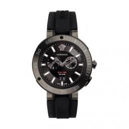Versace reloj de caballero Colección V-Extreme Pro en caucho.