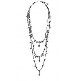 """Uno de 50 collar largo de mujer """"The Tribe"""""""