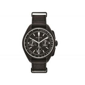 Bulova reloj de caballero Edición Especial Lunar Pilot Chronograph.